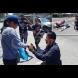Мъж се престори на мъртъв, за да предложи брак!-Видео