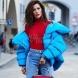 Какви зимни якета ще са модерни тази зима, определено ще се изненадате (много снимки)