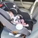 3-седмично бебе спира да диша след 2 часа пътуване с кола - Майка предупреждава всички родители