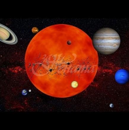 Ретрограден Меркурий-Ето какво предвещава това!