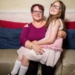 Майката, която кърми дъщеря си до 9-годишна възраст-Ето какво я е накарало да се откаже