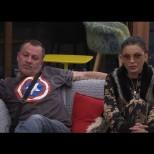 Чутовен скандали в Къщата на Big Brother!