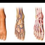 Лошо кръвообращение, постоянно студени ръце и крака: 7 мощни инструменти бързо ще помогнат
