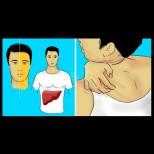 12 неочаквани симптома на чернодробно заболяване, на които едва ли ще обърнете внимание