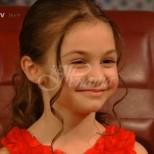 Вижте колко много пораснала малката Крисия (снимка)