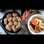 Най- новата рецепта за кюфтета от тиквички