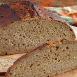Започнаха постите. Ето и как да си пригответе постен хляб с лимец