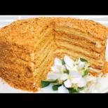 Сиромашка торта: бедна на съставки, богата на вкус