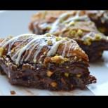 Вълшебна сладост от Ориента: изумителна шоколадова баклава