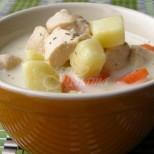 5-те най- добри супи за добро храносмилане и мързеливи черва