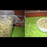 Пробиотик от семена на ръж у дома ще ви отърве от дисбактериоза, гастрит, метеоризъм и токсини!