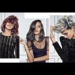 Нов горещ тренд в боите за коса - техниката шимър обещава бляскав резултат за 2 часа!