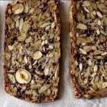 Здравословен и диетичен хляб, който може да си направите сами вкъщи