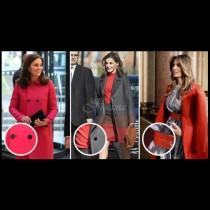 Модерните палта този сезон, по които всички жени полудяха и то не случайно. Страхотни са, нали? (снимки)