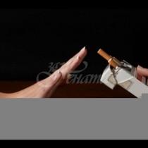 Отказване от цигарите с натурални продукти и билки
