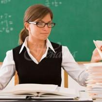 Учителите ще черпят след новото увеличение на заплатите