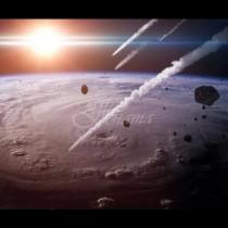 НАСА предупреждава - три големи астероида ще прелетят опасно близо до Земята