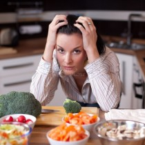 Скоростно отслабване без диети и тренировки