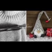 Трябват ви само стар пуловер, игла и конец: тези симпатични джудженца носят късмет и усмивки