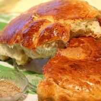 Днес се прави рангелов хляб и богова пита-Обредният хляб в чест на светеца се разчупва над главата на най-възрастния мъж в къщата