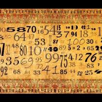Тест за най-наблюдателните: Кое число се повтаря? Ако се справите за по-малко от 5 минути...