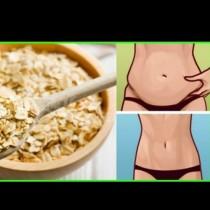 7 дневна диета с овесени ядки. Имате достатъчно енергия и отслабвате, без гладуване