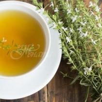 Чубрицата като билка-Лечебна сила срещу подуване на корема, чревни и жлъчни спазми