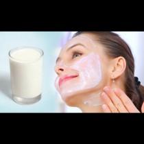 4 домашни маски с кисело мляко