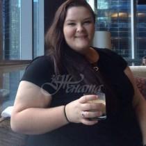 Тя преживя тежка загуба и стана 170 кг., но три години по-късно: Не мога да повярвам, че жената, която виждам в огледалото съм аз!