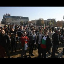 България на крак! Протести в цялата страна!