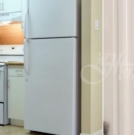 Старият хладилник го преобразих точно за секунди и сега няма човек, който да не ме пита откъде съм го купила (снимки)