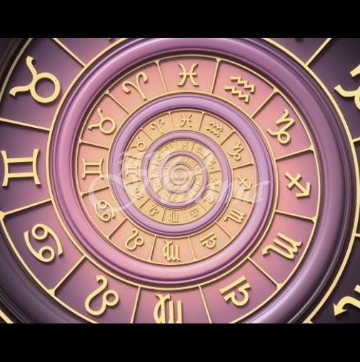 Хороскоп за днес, 9 ноември-Печеливш ден за 4 зодии