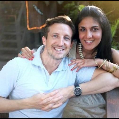 Рада и Лий се запознаха в интернет и създадоха бизнес за милиони още на първа среща