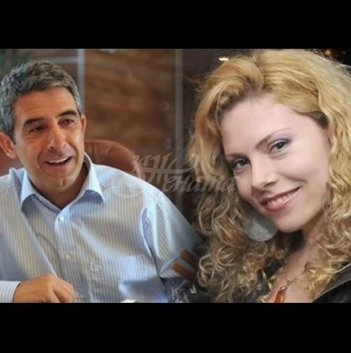 Плевнелиев и Деси Банова взеха радикално решение-Заминават!