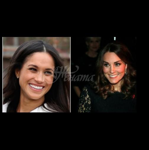 Кейт и Меган могат да отидат на заден план при нейната поява. Представяме ви принцесата на Дания (снимки)
