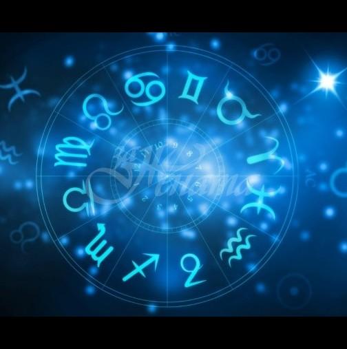 Хороскоп за днес, 8 ноември-Късметът и печалбите ща бъдат на страната на 5 зодии