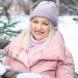 Модерни зимни шапки за жени над 50 години, които ще откраднат няколко години от вас (снимки)