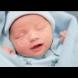 Бебе се роди в най-мощния енергиен момент от 100 години насам
