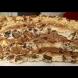 Кралската торта - най-вкусната торта без брашно. Простички съставки, божествен вкус!