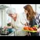 Едната от бабите ни оказва много по-силно влияние върху внуците, отколкото другата баба