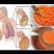 Не билка, но е по-силно-Домашен сироп срещу кашлица от моркови и мед