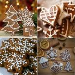 Формичките от вас, рецептата - от нас: Коледни джинджифилови курабийки - стъпка по стъпка