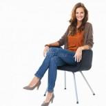 Голям проблем сполетява жените, които често седят с кръстосани крака в тесни дънки