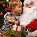 Подаръци за Коледа за децата според тяхната зодия-Овен-шумно и шарено, Телец-дреха, обувки, раница