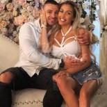 Вижте в какъв лукс почиват Джулиана Гани и приятеля й Наско след Вип брадър (снимки)