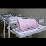 Ето къде се роди първото бебе на България за 2019 година-40 секунди след полунощ
