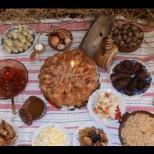 Традиции за посрещане на Бъдни вечер и Коледа