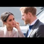 Зашеметяваща снимка от сватбеното тържество на Мегън и принц Хари стана прекрасен Коледен подарък /ВИЖТЕ СНИМКАТА/