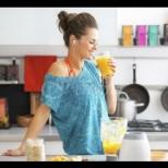 Детокс диета за след празниците-Три дни