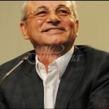 Ахмед Доган с най-щастливата новина